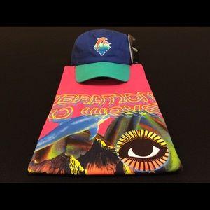*BRAND NEW* $58 - Pink Dolphin Combo : Medium
